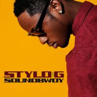 Cover Stylo G - Soundbwoy