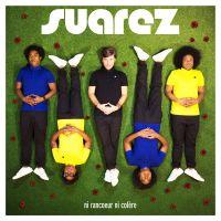 Cover Suarez - Ni rancœur ni colère