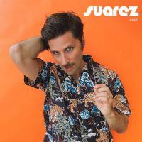 Cover Suarez - Vivant