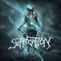 Cover Suffocation - ...Of The Dark Light