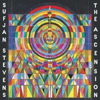Cover Sufjan Stevens - The Ascension