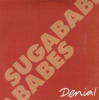 Cover Sugababes - Denial