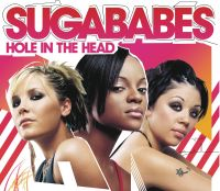 Cover Sugababes - Hole In The Head
