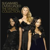 Cover Sugababes - Overloaded - The Singles Collection