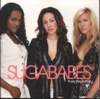 Cover Sugababes - Push The Button