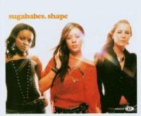 Cover Sugababes - Shape