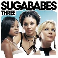 Cover Sugababes - Three