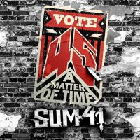 Cover Sum 41 - 45 (A Matter Of Time)