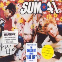 Cover Sum 41 - Fat Lip