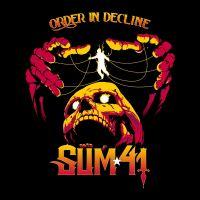 Cover Sum 41 - Order In Decline