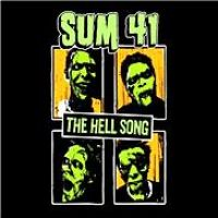 Cover Sum 41 - The Hell Song