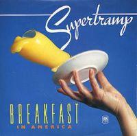 Cover Supertramp - Breakfast In America