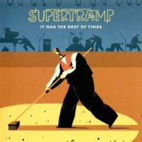 Cover Supertramp - It Was The Best Of Times