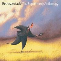 Cover Supertramp - Retrospectacle - The Supertramp Anthology