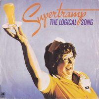 Cover Supertramp - The Logical Song