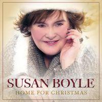 Cover Susan Boyle - Home For Christmas