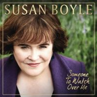 Cover Susan Boyle - Someone To Watch Over Me
