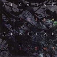 Cover Susanne Sundfør - Turkish Delight