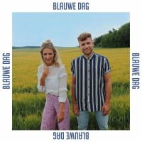 Cover Suzan & Freek - Blauwe dag