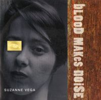 Cover Suzanne Vega - Blood Makes Noise