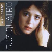 Cover Suzi Quatro - All The Best