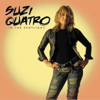 Cover Suzi Quatro - In The Spotlight