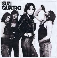 Cover Suzi Quatro - Suzi Quatro