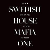Cover Swedish House Mafia - One