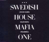 Cover Swedish House Mafia feat. Pharrell - One (Your Name)