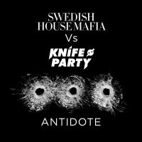 Cover Swedish House Mafia vs. Knife Party - Antidote