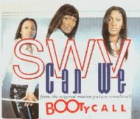 "Cover SWV feat. Missy ""Misdemeanor"" Elliott - Can We"