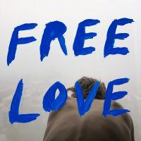 Cover Sylvan Esso - Free Love