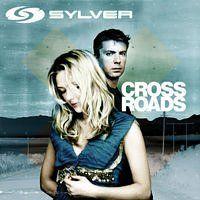 Cover Sylver - Crossroads