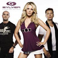 Cover Sylver - Foreign Affair