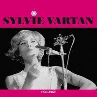 Cover Sylvie Vartan - 1961-1962