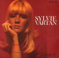 Cover Sylvie Vartan - 2'35 de bonheur
