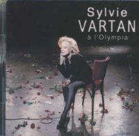 Cover Sylvie Vartan - À l'Olympia