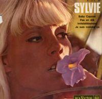 Cover Sylvie Vartan - Baby Capone