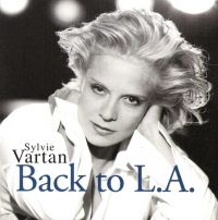 Cover Sylvie Vartan - Back To L.A.