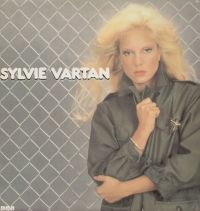 Cover Sylvie Vartan - Bienvenue solitude