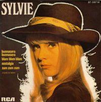 Cover Sylvie Vartan - Buonasera buonasera