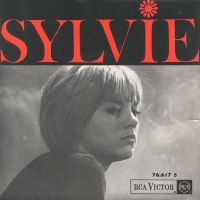 Cover Sylvie Vartan - Chance