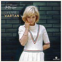 Cover Sylvie Vartan - Collection Jean-Marie Périer