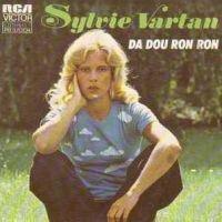 Cover Sylvie Vartan - Da dou ron ron