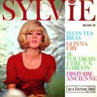 Cover Sylvie Vartan - Dans tes bras (Je veux l'oublier)