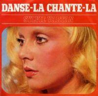 Cover Sylvie Vartan - Danse-la, chante-la
