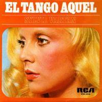 Cover Sylvie Vartan - El tango aquel