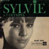 Cover Sylvie Vartan - En écoutant la pluie