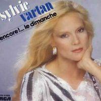Cover Sylvie Vartan - Encore!