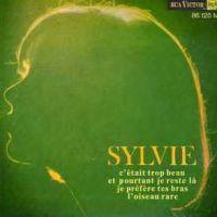 Cover Sylvie Vartan - Et pourtant je reste là